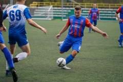 Stroje piłkarskie sublimacja