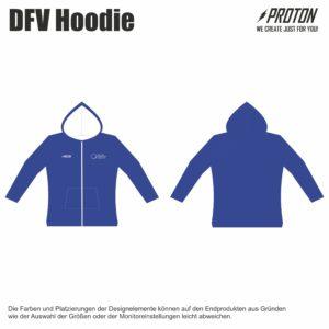 DFV hoodie