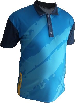 Koszulka polo sublimacja