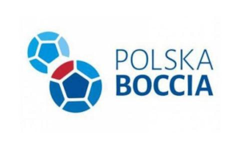 Logo Boccia Polska